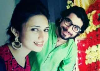 Check out Ssharad Malhotra's clarification in pics on Divyanka Tripathi's next door shoot issue!!