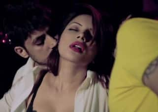 Check out stills from Shama Sikander's explicit short film 'Sexaholic'