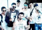 Check out the fun at Karan Singh Grover's Bachelor party in Goa!