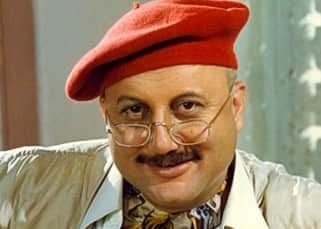 Check out the most memorable roles of Anupam Kher on his 61st birthday