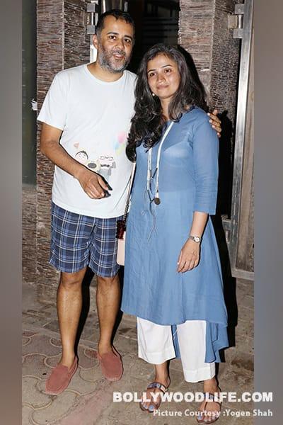 Chetan bhagat wife anusha