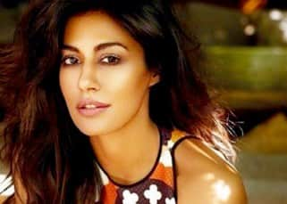 Chitrangada Singh poses hot for FHM magazine shoot