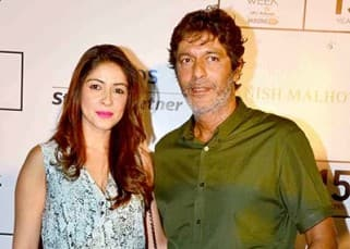 Chunky Pandey Parties & Events Photos