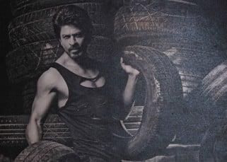 Dabboo Ratnani 2017 calendar: Shah Rukh Khan, Priyanka Chopra, Aishwarya Rai Bachchan's these pictures will leave you dumbstruck