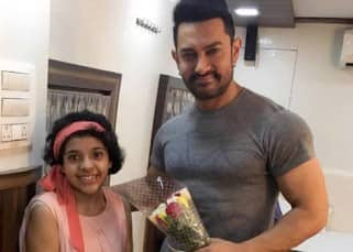 Dangal On the sets Photos