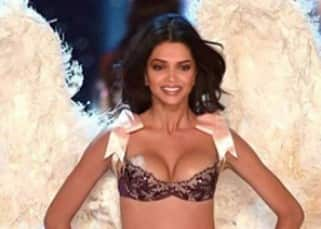 Deepika Padukone Swimwear & Bikini Photos