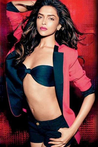 Deepika Padukone beats Priyanka Chopra who retained the position for four consecutive years