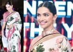 Deepika Padukone makes yet another blah appearance as she receives the Entertainment Leader of the Year Award