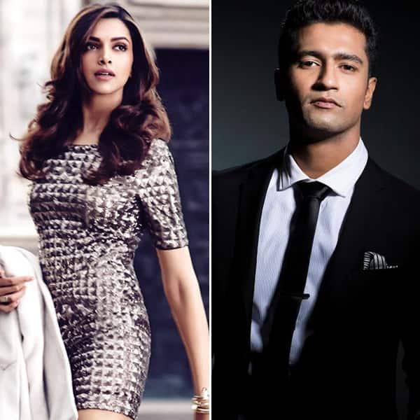 Deepika Padukone refused to work with Vicky Kaushal
