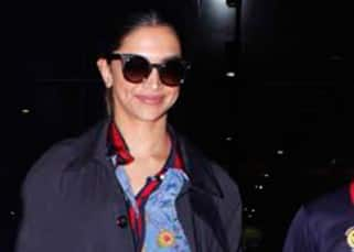 Deepika Padukone's style game just took an ugly turn with her latest airport appearance