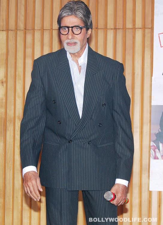 Deepika, Saif, Big B, Prateik promote 'Aarakshan'