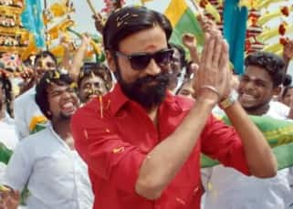 Dhanush's double treat this diwali will get you excited