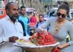 Did Malaika Arora Khan bargain for her strawberries?