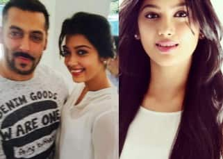 Digangana Suryavanshi chopped her hair short to surprise Salman Khan
