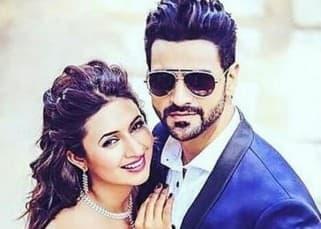 Divyanka Tripathi and Vivek Dahiya's much awaited pre-wedding shoot is here!