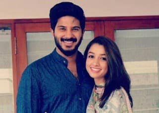 Dulquer Salmaan wishes his wife Amal Sufiya on their 5th anniversary in the most adorable way possible