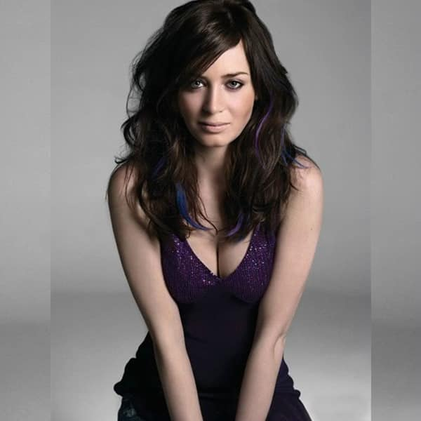 Are not Sexy emily blunt pics think