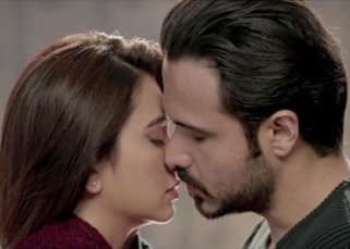 Emraan Hashmi's on screen kiss with Jacquline, Bipasha, Kangana