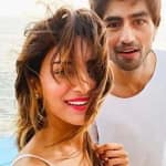 Erica Fernandes and Harshad Chopda's pictures from Goa will leave you excited for their upcoming music video