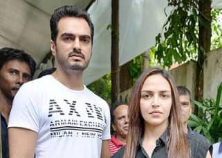 Esha Deol Personal Photos