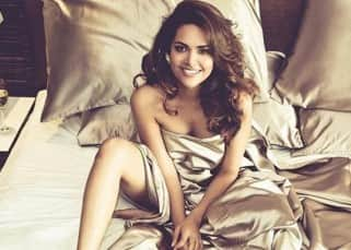 Esha Gupta is too hot to handle in this sexy Calender shoot, Check out pics!!