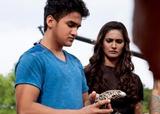 Faisal Khan's journey from rags to riches. In pics!