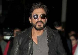 Fan's tweet on Shah Rukh Khan being detained at Los Angeles airport