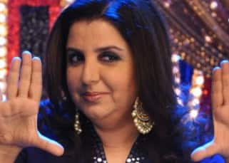 Farah Khan's role as a director