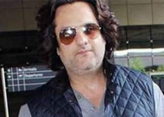 Fardeen Khan spotted with transformed look