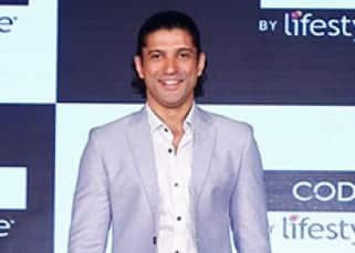 Farhan Akhtar Parties & Events Photos