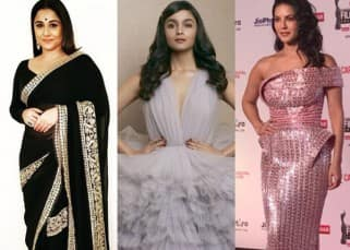 Filmfare Awards 2018 Worst Dressed: Alia Bhatt, Vidya Balan and Sunny Leone's disastrous fashion outings