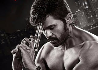First poster of Himesh Reshammiya's 'Teraa Surroor' out