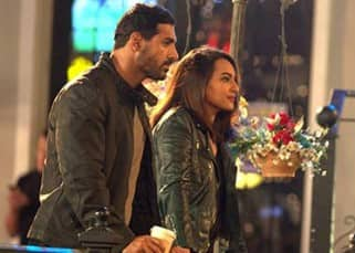 Force 2 Movie Stills Photos