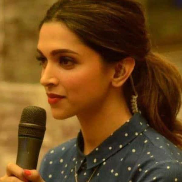 From Deepika Padukone's bouffant ponytail to Aishwarya Rai ...