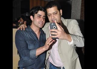 Gautam Rode Parties & Events Photos