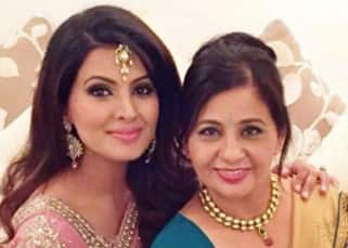 Geeta Basra Personal Photos