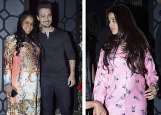 Genelia D'Souza or Arpita Khan? Who looked cuter in maternity dress