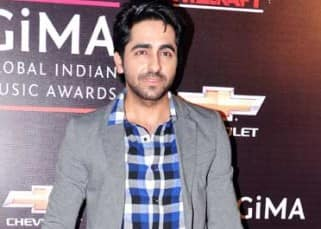 GiMA Awards 2012 Nominee Bash: Ayushmann Khurrana, Isha Koppikar, Udit Narayan, Shibani Kashyap, Kailash Kher attend