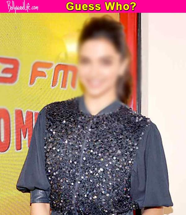 Guess who's this Bollywood beauty who has become the new face of women empowerment?