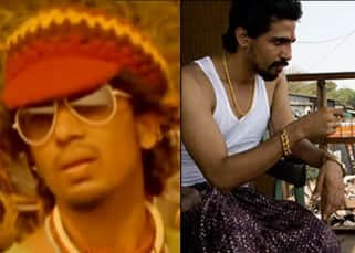 Gulshan Devaiah's versatile characters in different movies are infectious