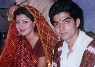 Gurmeet Choudhary and Debina Bonnerjee's unseen wedding pictures will send you on a nostalgia trip