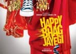 Happy Bhaag Jayegi : First Look