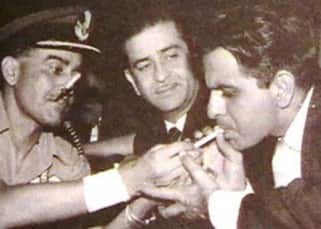 Happy birthday Dilip Kumar: As he turns 94 today, take look at his intriguing unseen pictures