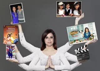 Happy Birthday Farah Khan: Check out all the roles she has perfromed over the years