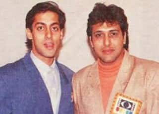 Happy Birthday Govinda: Here's taking a look at some of his unseen pictures