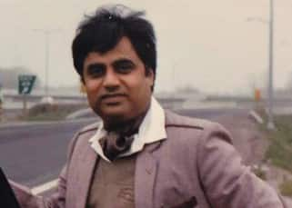 Happy Birthday Jagjit Singh: Check out rare and unseen pics of the Ghazal King