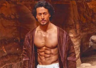 Happy Birthday Tiger Shroff: Here's looking at some of his pictures that left us drooling