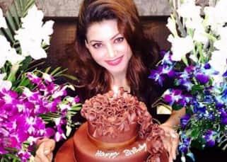 Happy Birthday Urvashi Rautela: Bollywood actress turns 22 today!