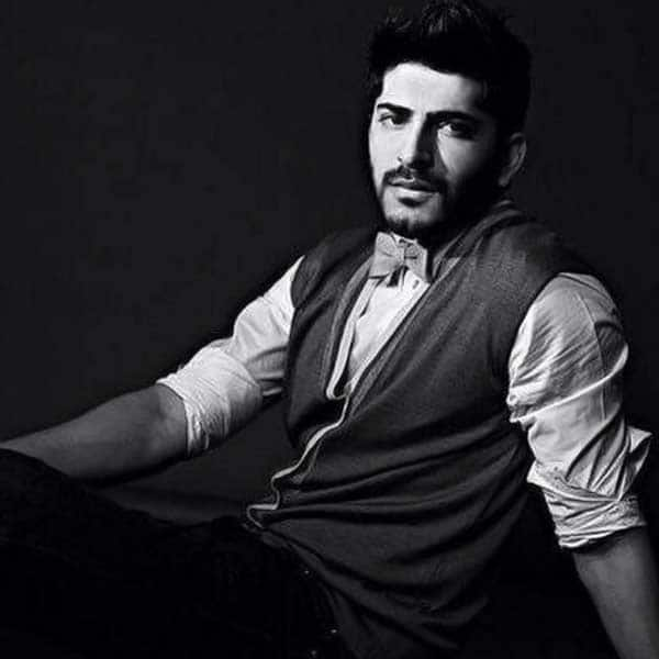Harshvardhan Kapoor turned into a sexy man