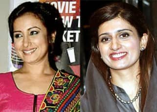 Here are the other powerful roles that make Divya Dutta the perfect choice for a role inspired by Hina Rabbani Khar!!